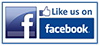 like us on facebook logo